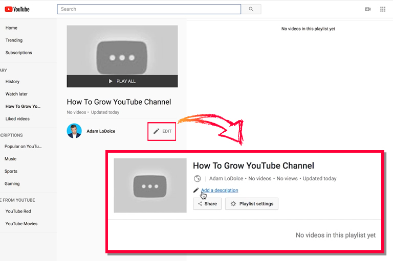 Set up a YouTube Channel: Your Step-By-Step Guide - Viewership Media