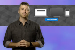 YouTube Channel Art Template: 4 Critical Components You Can't Miss