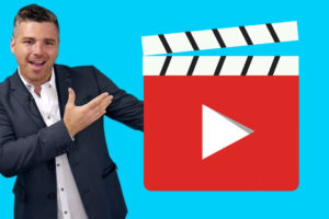 Featured Image - How to start a successful YouTube channel - Adam LoDolce